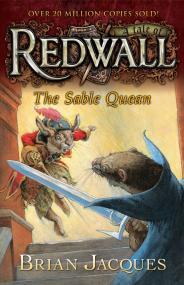 The Sable Quean. Издание 2010 года.