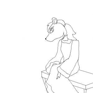 Поздняя Роза (Диана)