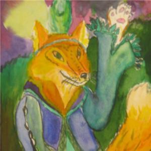Лиса-знахарка (Покров)